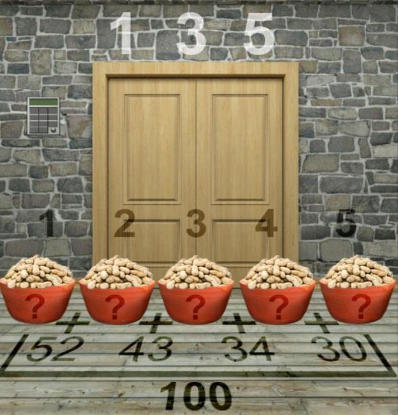 2013-02-16 & Solved: 100 Doors of Revenge Walkthrough Levels 36 to 40