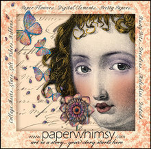 Paper Whimsy