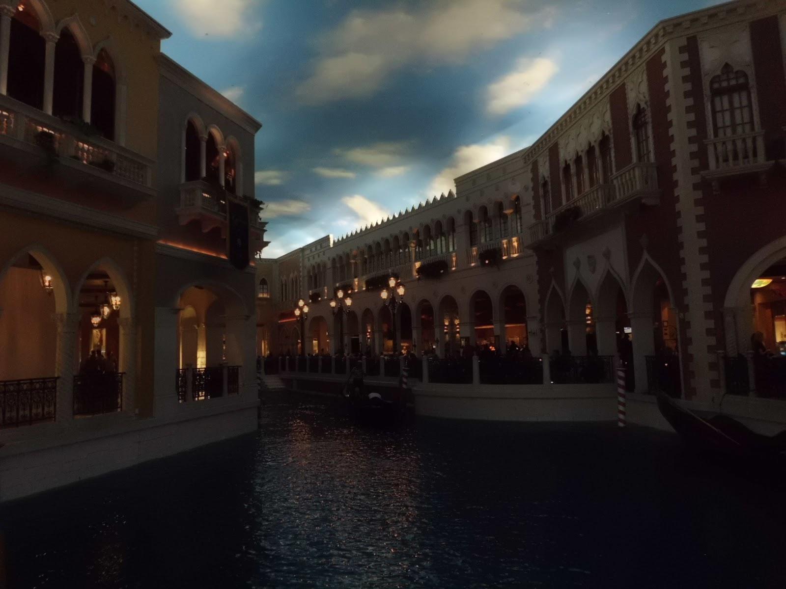 Venetian Pool Hochzeit