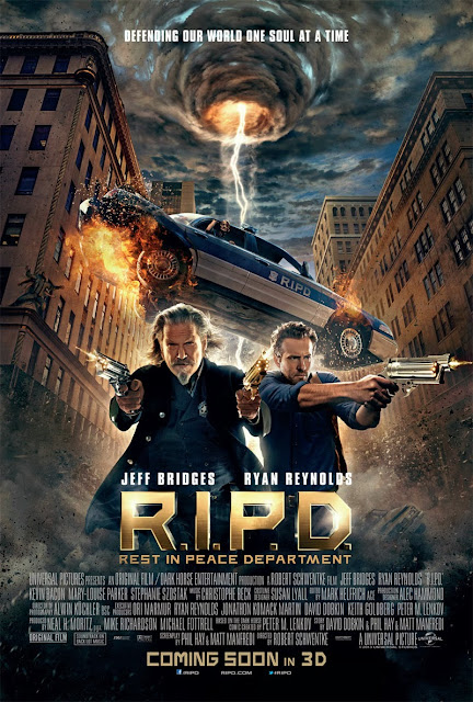 Download R.I.P.D. 2013 Movie