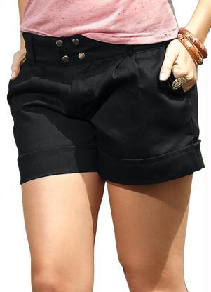 modelos Shorts Curtos da Moda 2013