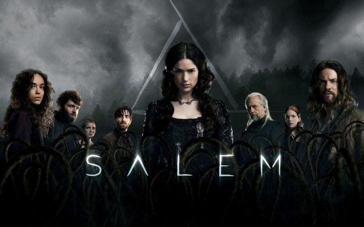 Salem - Episode 2.04 - Book of Shadows - Promo