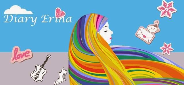 Erina's Diary