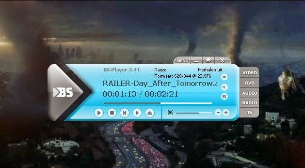 bs player latest version free  2012