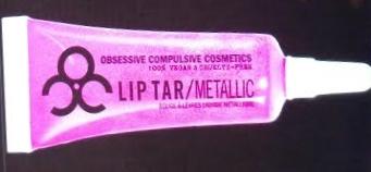 obsessive compulsive lip tar