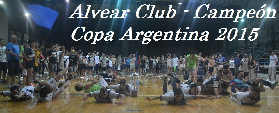ALVEAR CLUB