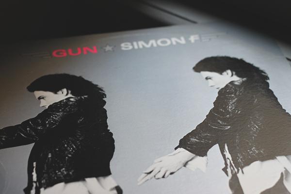 clemence m vinyle simon f gun