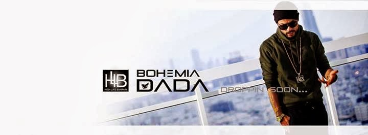 Dada new single by BOHEMIA the punjabi rapper droppin next..