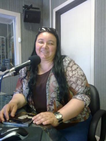 Cantora Berenice Braun