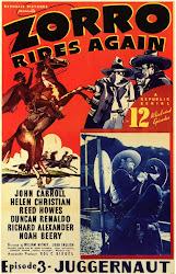 Baixar Filme A Volta Do Zorro (Legendado)