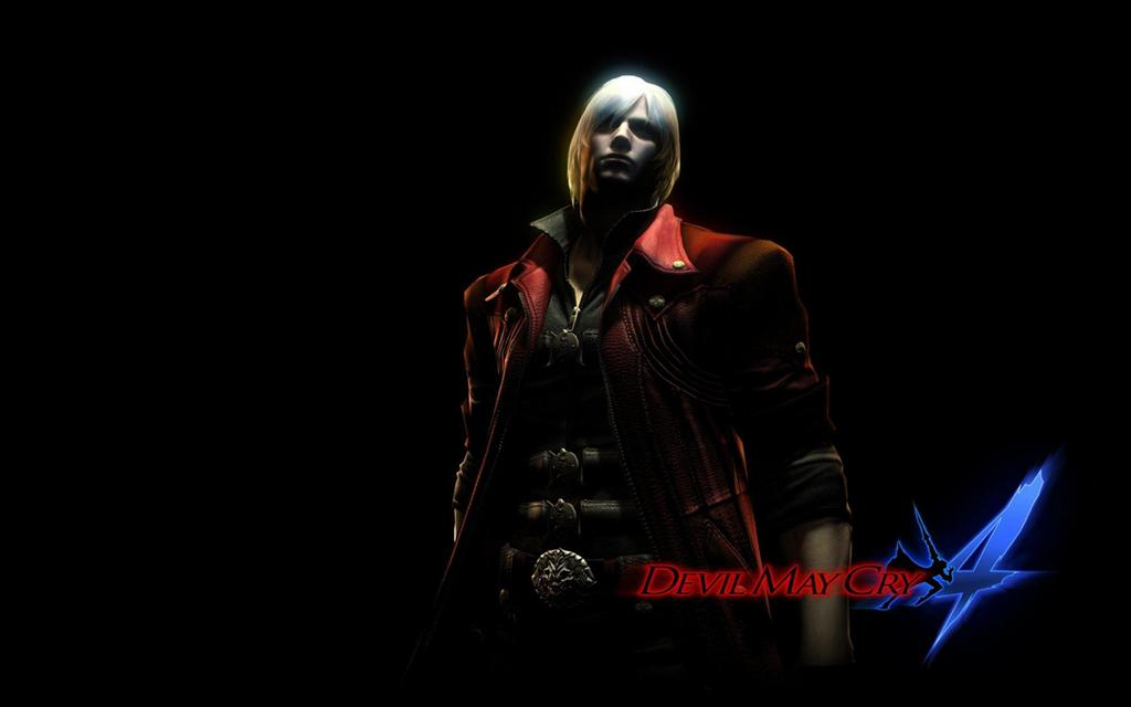 Devil May Cry HD & Widescreen Wallpaper 0.743181004341417