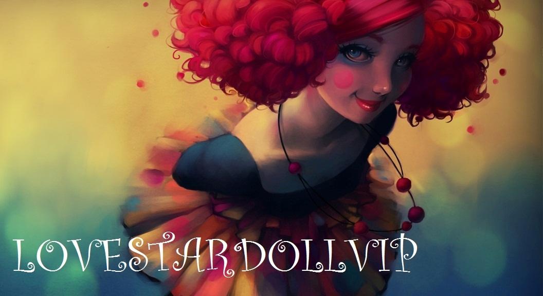 LOVE STARDOLL VIP