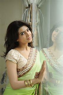 Samantha Exclusive Gallery