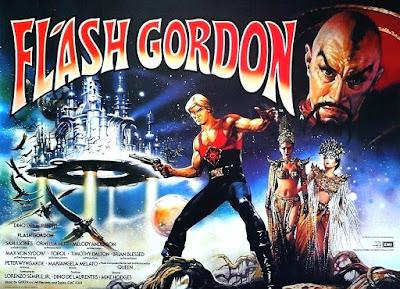 Video Relax: Ricordando Flash Gordon