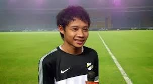 images4 Foto Profil Biodata Evan Dimas Darmono Pemain Timnas U  19