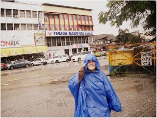 Baju Hujan