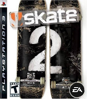 Skate 2 &#8211; PS3