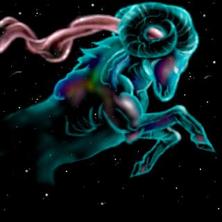 Imagen del signo de Aries