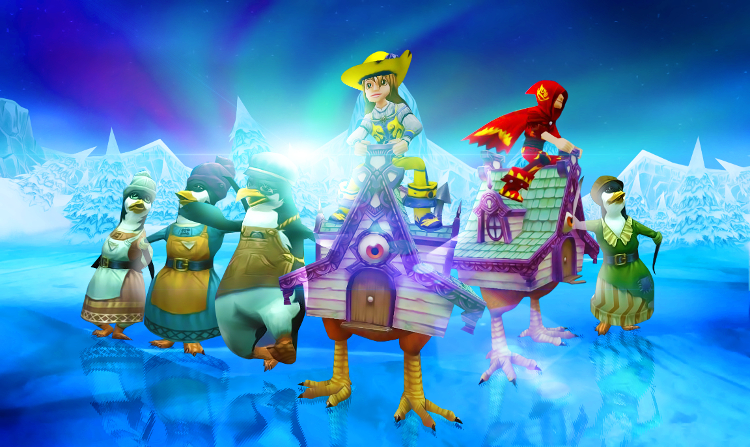 Wizard101 Witch's Hoard Pack
