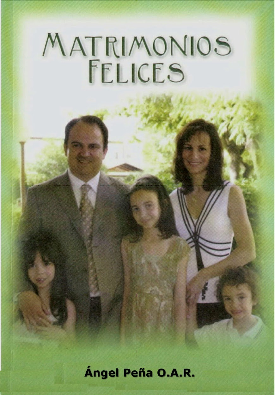 Matrimonios Catolicos Felices : Libro matrimonios felices effetá