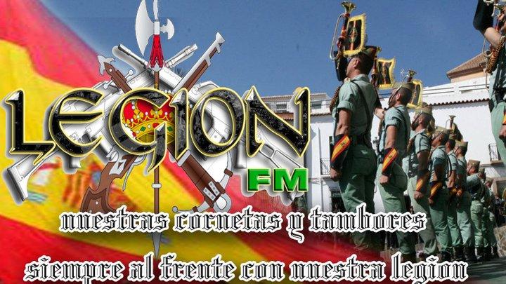 RADIO LEGION FM
