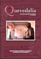 Revista Quevedalia nº4, año2013