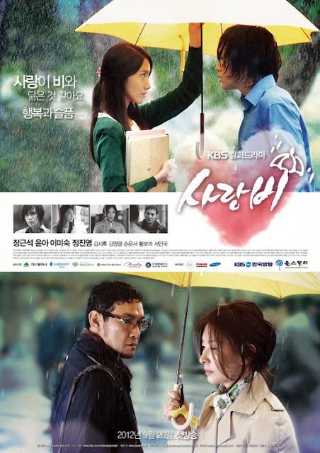 Love Rain - Drama Korea Tayang Di Indosiar