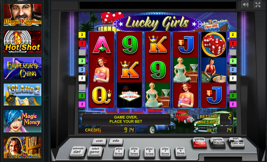 Игровые автоматы онлайн для взрослых бонус сбить оружие казино