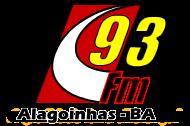 RAIMUNDO RUI AGORA É DA 93 FM