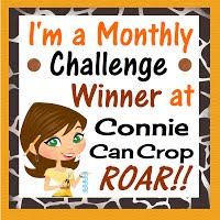 Connie Can Crop Challenge Winner!!!