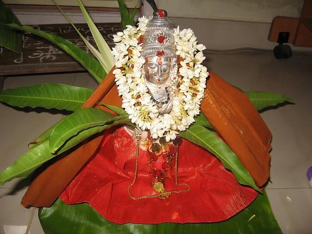 Varalakshmi Vratham Varalakshmi Pooja Varamahalakshmi