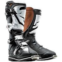 Thor Boots Quadrant