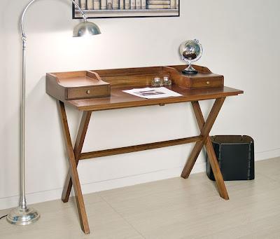 Los muebles de la tele marzo 2012 - Mueble secreter ...