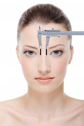 Paqu metro para design de sobrancelhas centro de for Www designer com