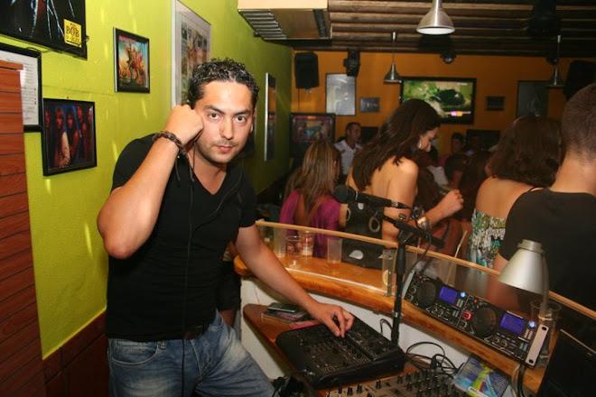 DJ Rui Miguel @ Acústico - 2009