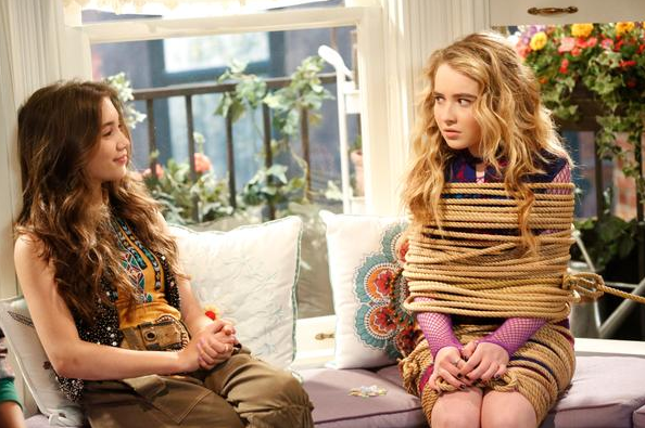 Girl Meets World - Girl Meets Master Plan - Review