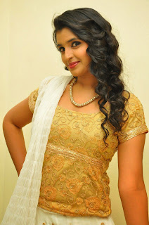 Telugu Acnhor Syamala Latest Picture at Ram Leela Movie Audio Launch 8.JPG