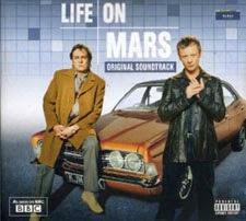 Life on Mars soundtrack