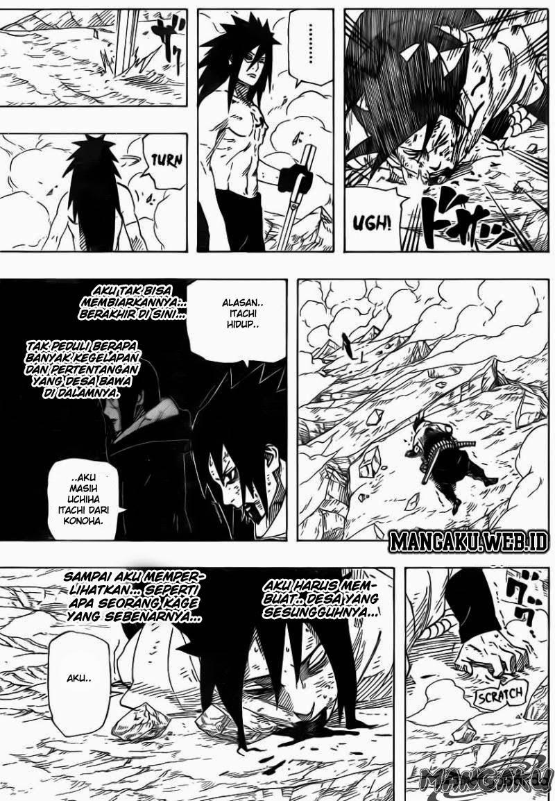 Komik Naruto 662 Bahasa Indonesia halaman 14