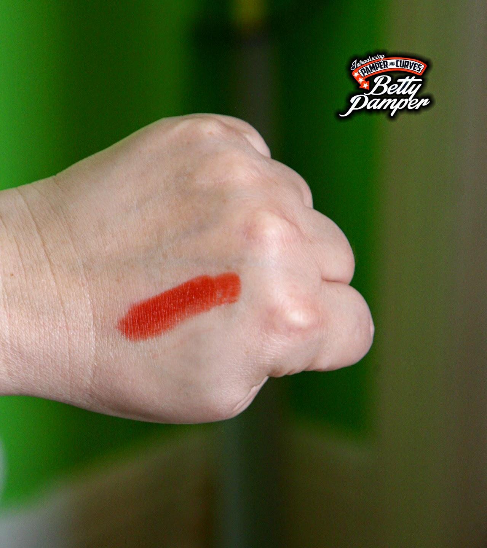 vegan lipsticks uk