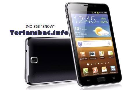 Handphone IMO S68