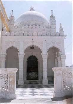Wakaner Ziyarat-Gujarat
