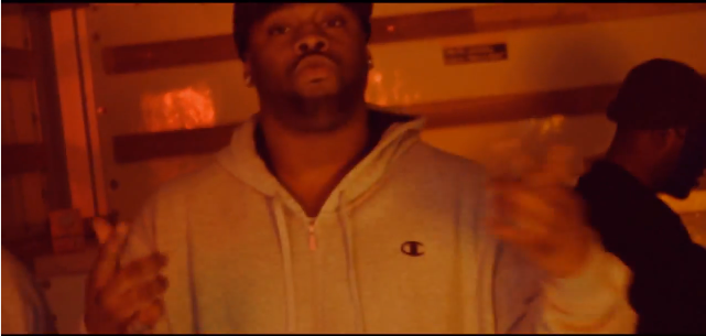 "Poppy Chu Ft. Big Vonny 18th & Lenn Dogg - ""Preach"" Video [Remix] www.hiphopondeck.com"