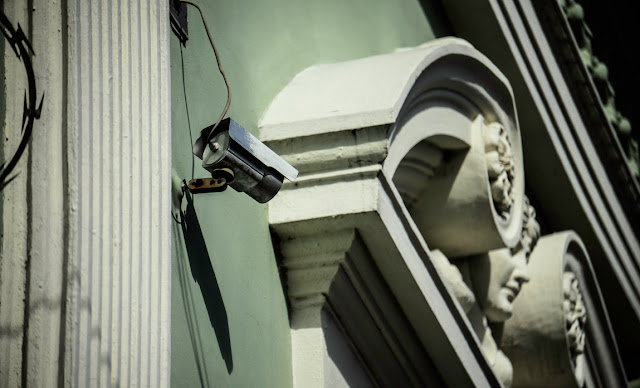 KAMERA CCTV INFRARED