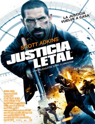 Ver Justicia letal (Close Range) (2015) Onine