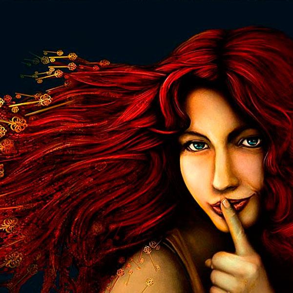 Ilustración y diseño de portada, Zakrana