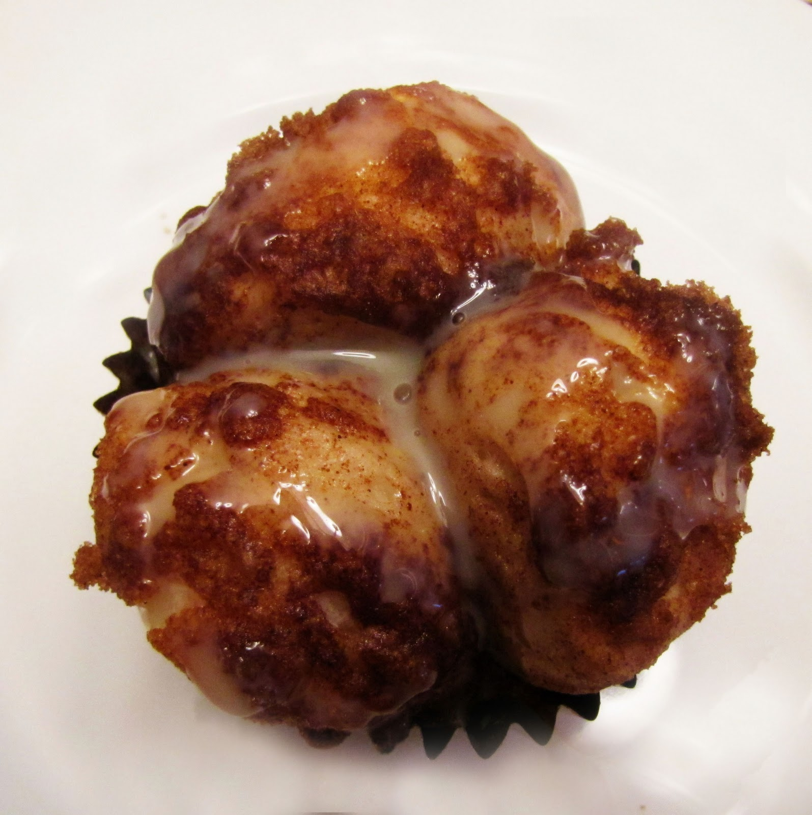 Rumbly in my Tumbly: Monkey Muffins