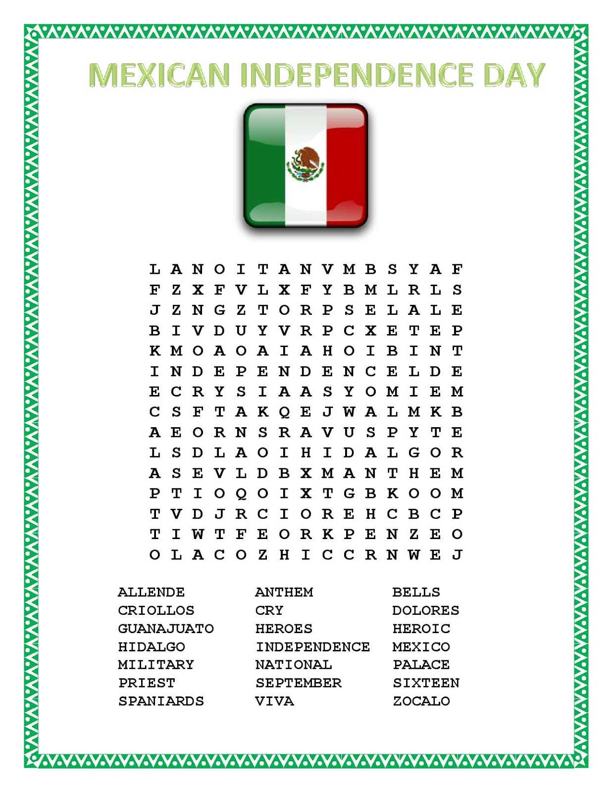 mexican independence day essay Find and save ideas about speech on independence day on pinterest independence day essay in hindi learn about the history behind mexican independence day.