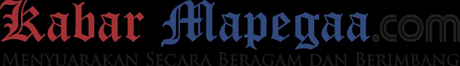 KABAR MAPEGAA