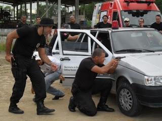 ALAGOAS: Polícias americana e holandesa ministram curso para agentes da Segurança Pública